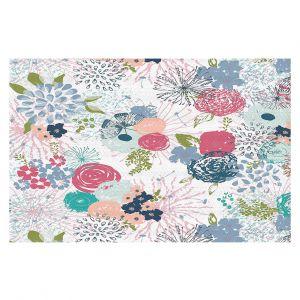 Decorative Floor Coverings   Metka Hiti - Spring Time