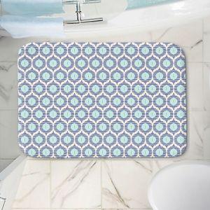Decorative Bathroom Mats | Metka Hiti - Stripe Shape | Stripe pattern