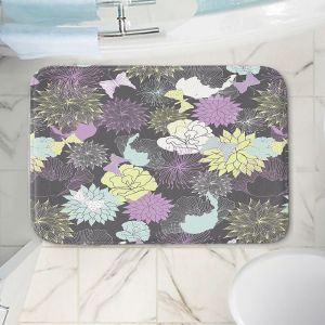 Decorative Bathroom Mats | Metka Hiti - Sunny Day