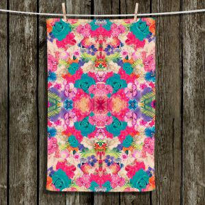 Unique Bathroom Towels | Nika Martinez - Bella Flora