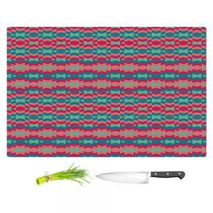 Artistic Kitchen Bar Cutting Boards | Nika Martinez - Sol