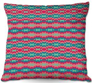 Throw Pillows Decorative Artistic | Nika Martinez's Sol