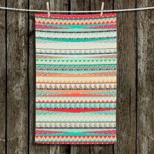 Unique Bathroom Towels | Nika Martinez - Summer Boho