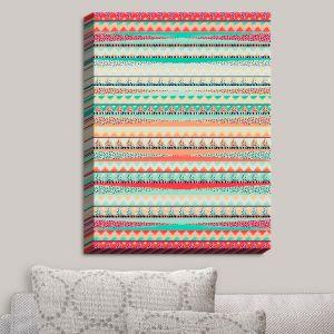 Decorative Canvas Wall Art   Nika Martinez - Summer Boho