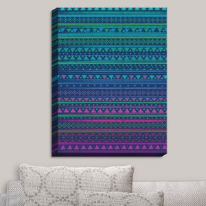 Decorative Canvas Wall Art | Nika Martinez - Summer Nights