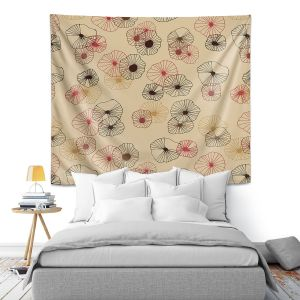 Artistic Wall Tapestry | Olive Smith - Broken l