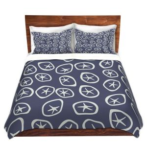 Artistic Duvet Covers and Shams Bedding | Olive Smith - Ciorcail l