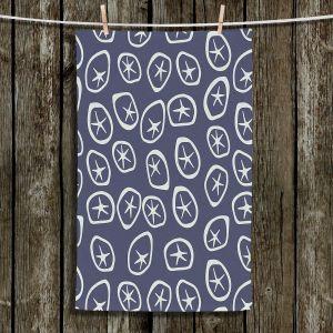 Unique Hanging Tea Towels | Olive Smith - Ciorcail l | Patterns