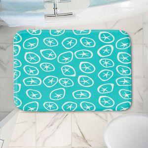 Decorative Bathroom Mats | Olive Smith - Ciorcail lV