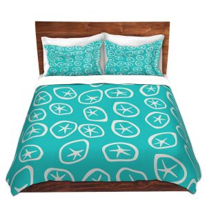 Artistic Duvet Covers and Shams Bedding | Olive Smith - Ciorcail lV