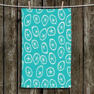 Unique Hanging Tea Towels | Olive Smith - Ciorcail lV | Patterns
