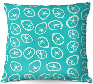 Decorative Outdoor Patio Pillow Cushion | Olive Smith - Ciorcail lV