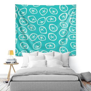 Artistic Wall Tapestry | Olive Smith - Ciorcail lV