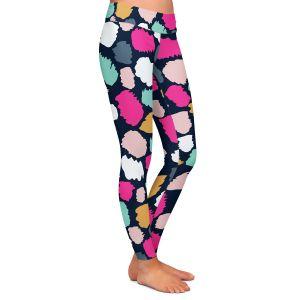 Casual Comfortable Leggings | Olive Smith - Dash V