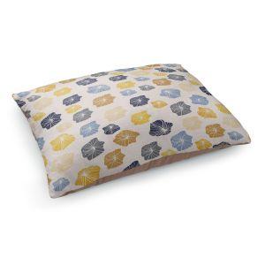 Decorative Dog Pet Beds   Olive Smith - Gerbera Elements lV