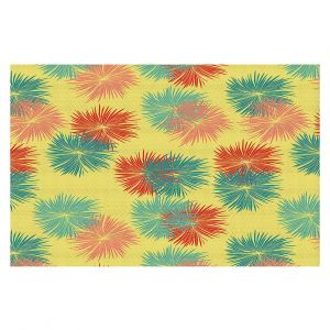 Decorative Floor Coverings | Olive Smith - Quill l