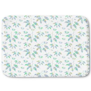 Decorative Bathroom Mats   Pam Amos - Rainbow Levels 1   repetition geometric mandala flower