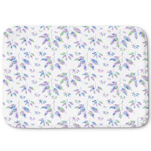 Decorative Bathroom Mats   Pam Amos - Rainbow Levels 2   repetition geometric mandala flower