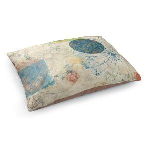 Decorative Dog Pet Beds | Paper Mosaic Studio - Earthy Soul