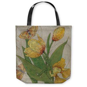 Unique Shoulder Bag Tote Bags   Paper Mosaic Studio - Entwine