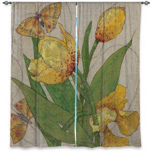 Decorative Window Treatments   Paper Mosaic Studio - Entwine