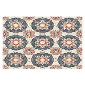 Decorative Floor Coverings | Paper Mosaic Studio - Pattern A
