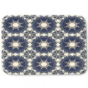Decorative Bathroom Mats | Paper Mosaic Studio - Pattern B