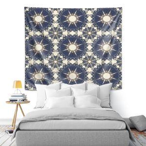 Artistic Wall Tapestry | Paper Mosaic Studio - Pattern B
