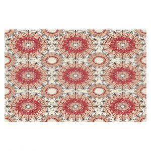 Decorative Floor Coverings | Paper Mosaic Studio - Pattern C