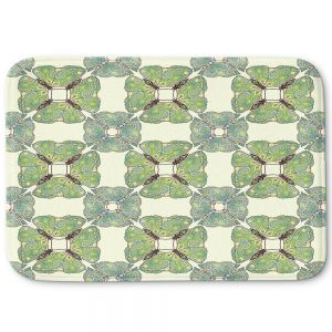 Decorative Bathroom Mats | Paper Mosaic Studio - Pattern E