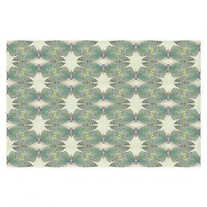 Decorative Floor Coverings | Paper Mosaic Studio - Pattern F