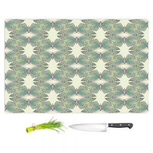 Artistic Kitchen Bar Cutting Boards | Paper Mosaic Studio - Pattern F