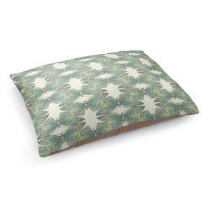 Decorative Dog Pet Beds | Paper Mosaic Studio - Pattern F