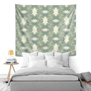 Artistic Wall Tapestry | Paper Mosaic Studio - Pattern F