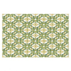 Decorative Floor Coverings | Paper Mosaic Studio - Pattern G