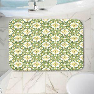 Decorative Bathroom Mats | Paper Mosaic Studio - Pattern G
