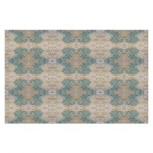Decorative Floor Coverings | Paper Mosaic Studio - Pattern K