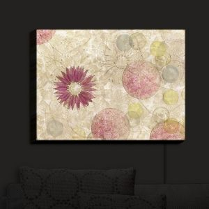 Nightlight Sconce Canvas Light | Paper Mosaic Studio - Reach