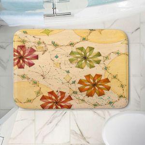 Decorative Bathroom Mats | Paper Mosaic Studio - Release
