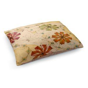 Decorative Dog Pet Beds | Paper Mosaic Studio - Release