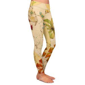 Casual Comfortable Leggings | Paper Mosaic Studio - Release