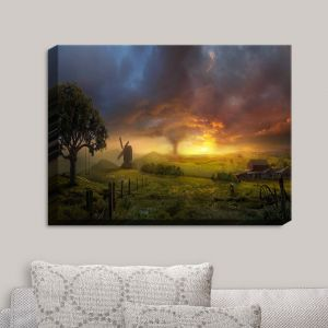 Decorative Canvas Wall Art | Philip Straub - Infinite Oz