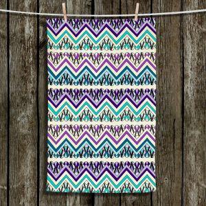 Unique Hanging Tea Towels | Pom Graphic Design - Energy | Patterns