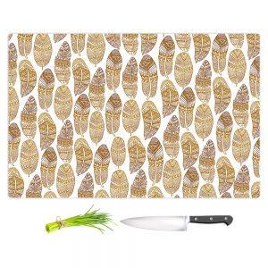 Artistic Kitchen Bar Cutting Boards | Pom Graphic Design - Free Spirit