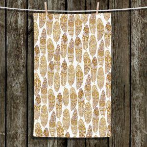 Unique Bathroom Towels   Pom Graphic Design - Free Spirit