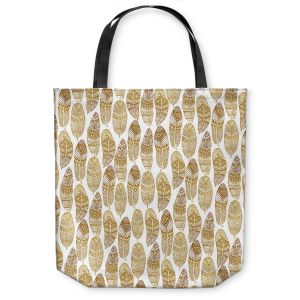 Unique Shoulder Bag Tote Bags |Pom Graphic Design - Free Spirit