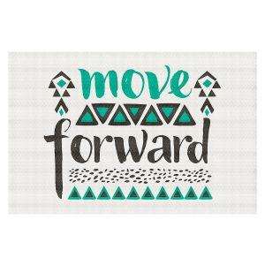 Decorative Floor Coverings | Pom Graphic Design Move Forward
