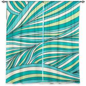 Decorative Window Treatments | Pom Graphic Design Organic Forest