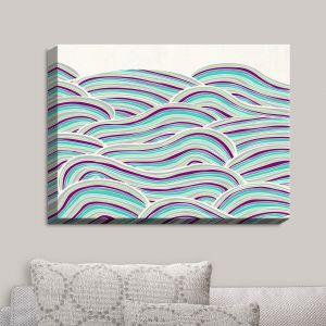 Decorative Canvas Wall Art | Pom Graphic Design - Summer Fields