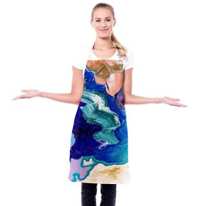 Artistic Bakers Aprons   Rachel Brown - Dreamspace   Abstract